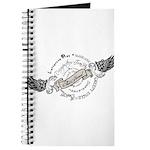 DownwardSpiral2 Journal