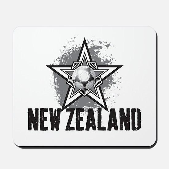 NEW ZEALAND STAR Mousepad