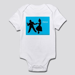 iDance Infant Bodysuit