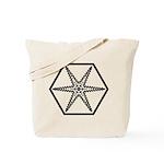 Galactic Institute of Civilized War Tote Bag