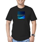 Men's Fitted T-Shirt - Surviving Your Journey