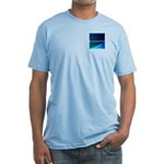 Fitted Tshirt Podcast Show Surviving T-Shirt