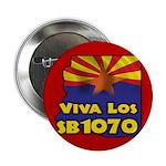 "Viva Los SB1070 2.25"" Button (100 pack)"