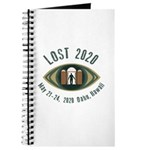 Lost 2020 Journal