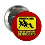 "Undocumented Democrats 2.25"" Button (10 pack)"