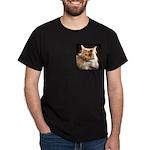 Dark Maine Coon T-Shirt