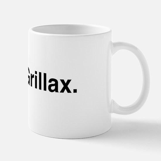 Grillax Mug