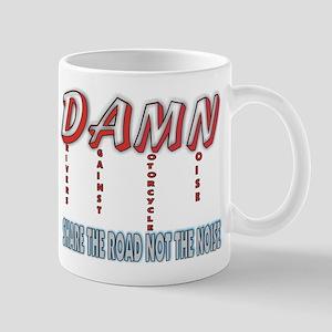 DAMN Mug
