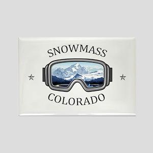 Aspen/Snowmass - Aspen and Snowmass Vill Magnets