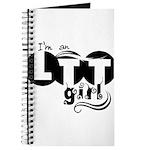 LTT girl Journal