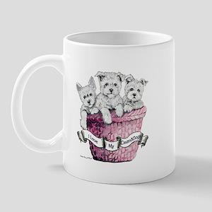 GrandDogs!!! Mug