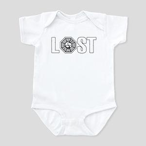 Lost Dharma Infant Bodysuit