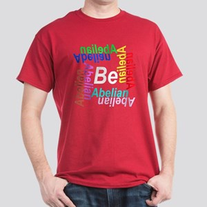 Be Abelian Dark T-Shirt