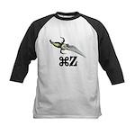 Command Z Kids Baseball Jersey