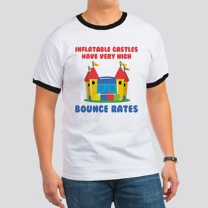Bounce Rates Ringer T