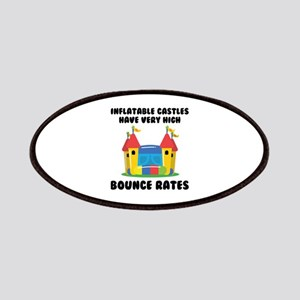 Bounce Rates Patches