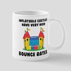 Bounce Rates Mug