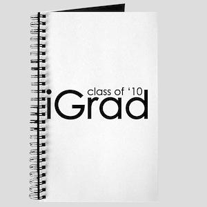 iGrad Class of 2010 Journal