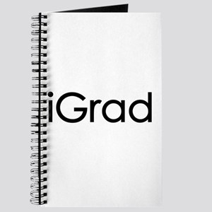iGrad (Graduate) Journal
