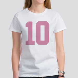 10 Women's T-Shirt