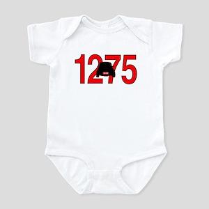 1275 Classic Infant Bodysuit