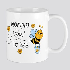 Mom To Bee 2010 Mug