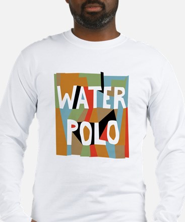 water polo MD Long Sleeve T-Shirt