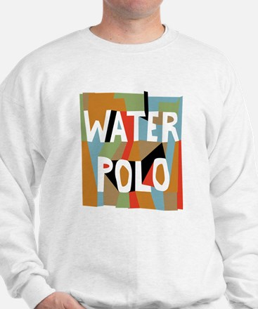 water polo MD Jumper