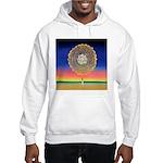 2998.mandala? Hooded Sweatshirt