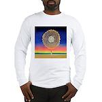 2998.mandala? Long Sleeve T-Shirt