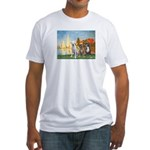Regatta / 3 Boxers Fitted T-Shirt