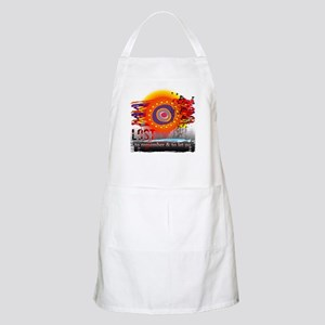 Lost to Remember and to Let Go Apron