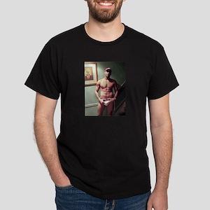 Abs Black T-Shirt