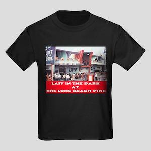 Laff In The Dark Kids Dark T-Shirt