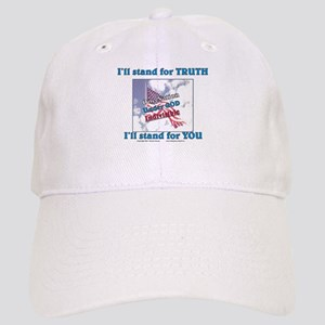 I'll stand for TRUTH Cap