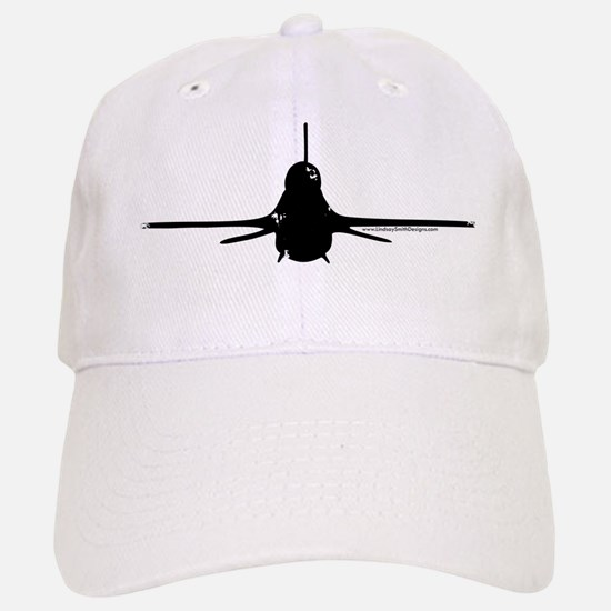 Viper - Black Baseball Baseball Cap