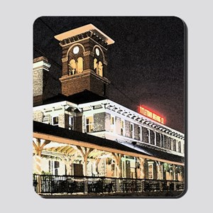 Titletown Brewery 2 Mousepad