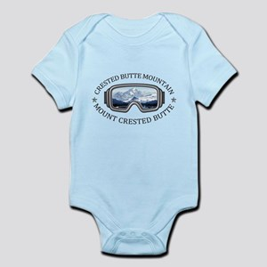 Crested Butte Mountain Resort - Mount Body Suit