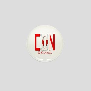 CDN Canada Mini Button