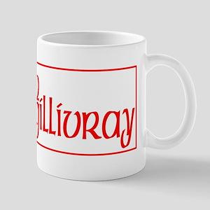 Clan McGillivray Mug