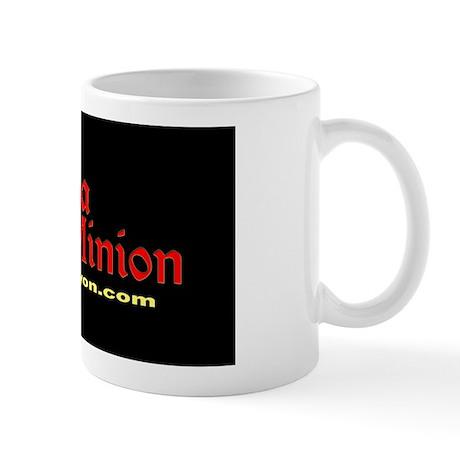 Kenyon Minion Mug