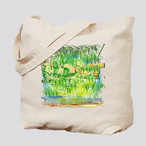 Lost: Become the Light Tote Bag