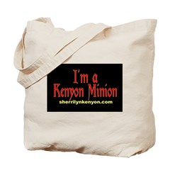 Kenyon Minion Tote Bag