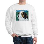 Max, the dog Sweatshirt