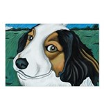 Max, the dog Postcards (Package of 8)