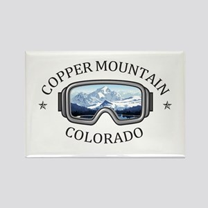 Copper Mountain Resort - Copper Mountain Magnets