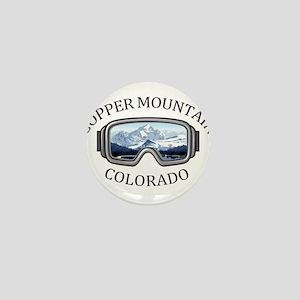 Copper Mountain Resort - Copper Moun Mini Button