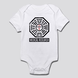 Staff Station Dharma Infant Bodysuit
