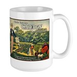 Uncle Sam Says Large Mug