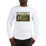 Uncle Sam Says Long Sleeve T-Shirt